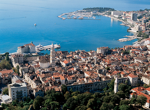 City of Split