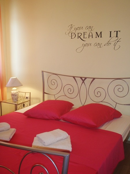 Villa Pržina | Plavi Horizont - Apartment 4+2