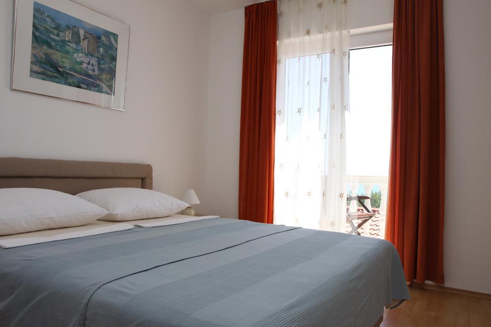 Apartments Lijović    Plavi Horizont - Apartment 2