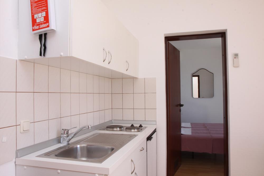 Apartments Lijović    Plavi Horizont - Apartment  3