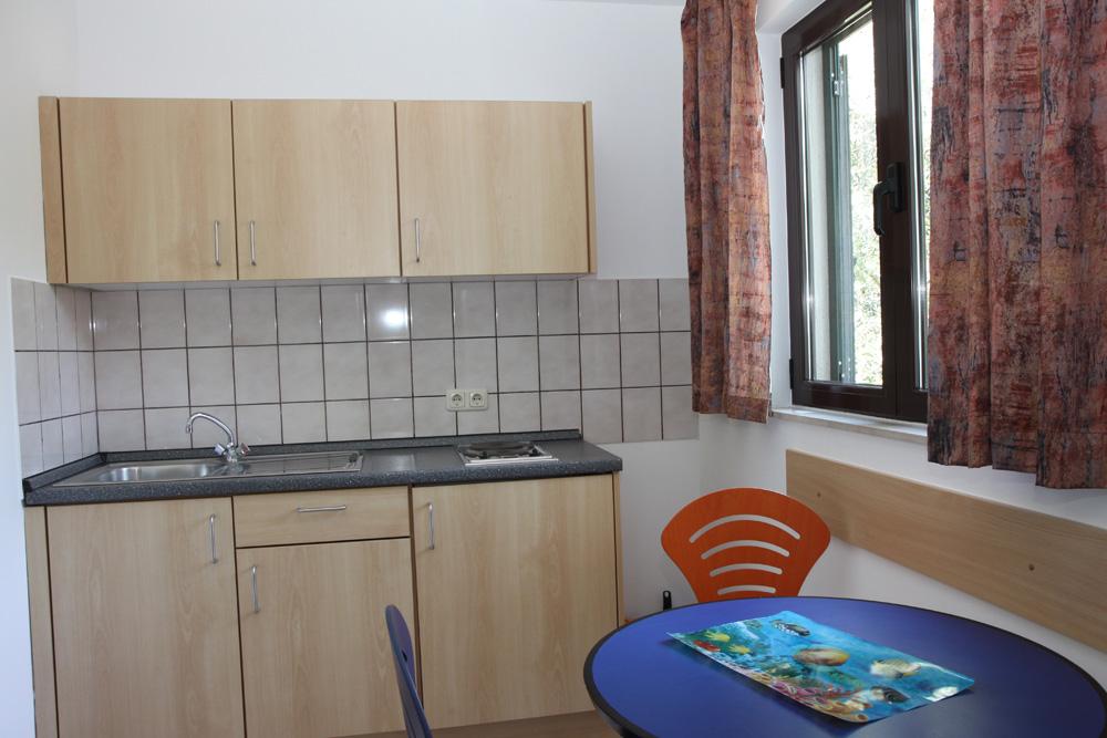 Apartments Lijović    Plavi Horizont - Apartment 2+1