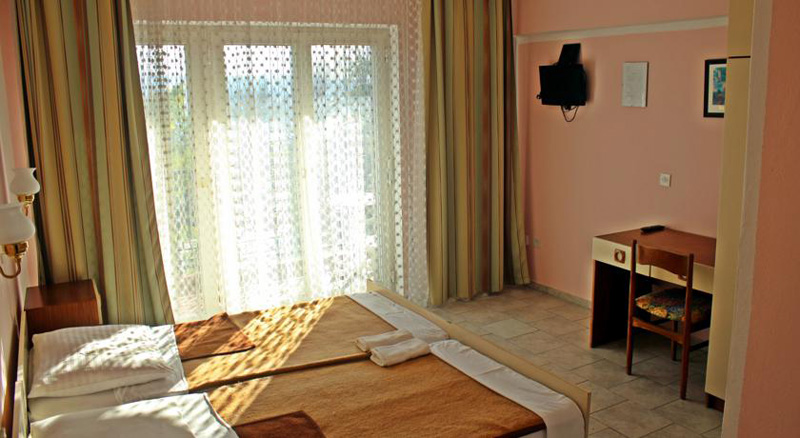 Pension Begić | Plavi Horizont - Double room