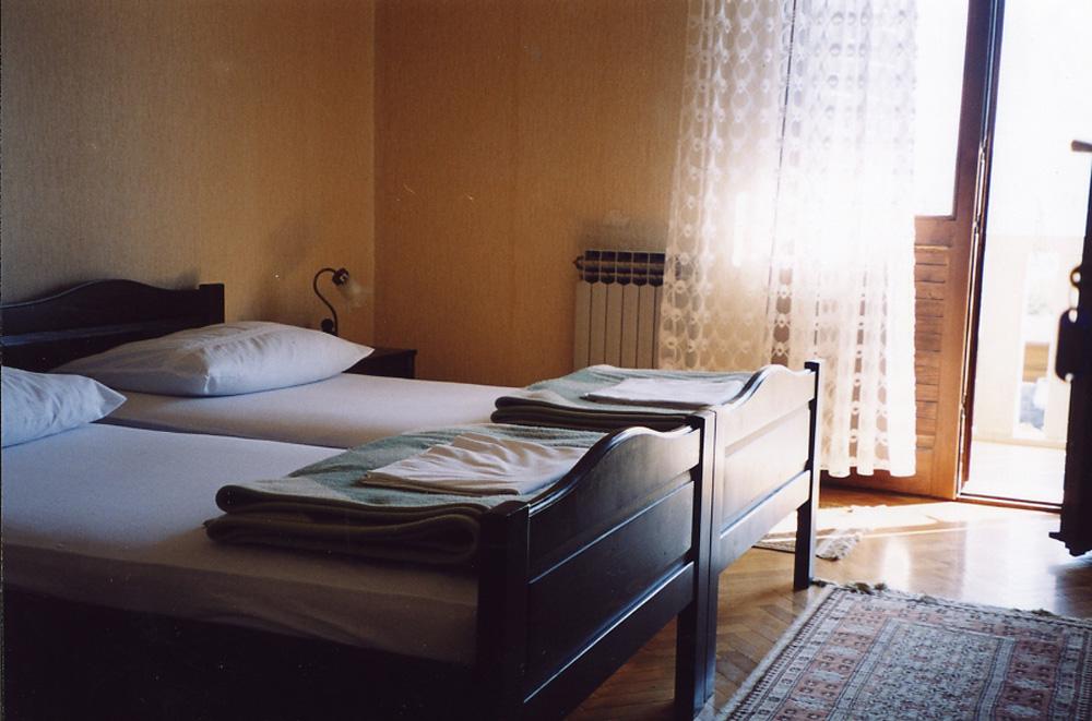 Pension Jasna | Plavi Horizont - Double room