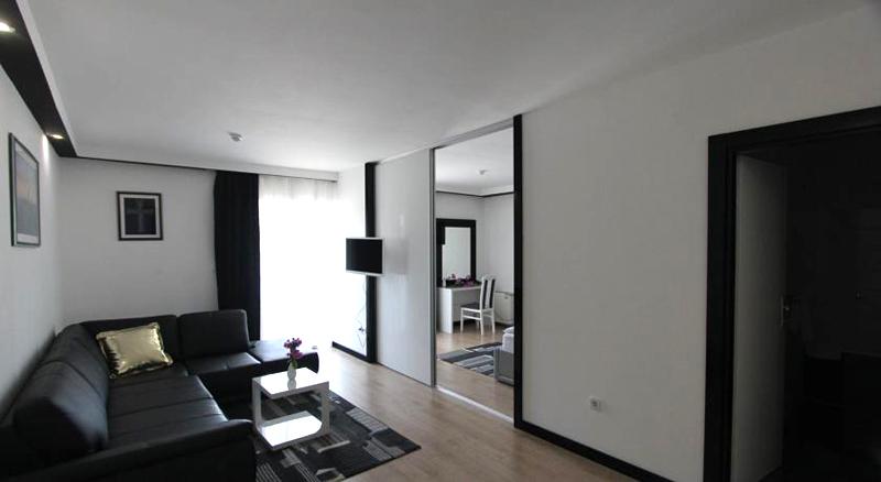 Hotel Sveti Križ | Plavi Horizont - Apartment