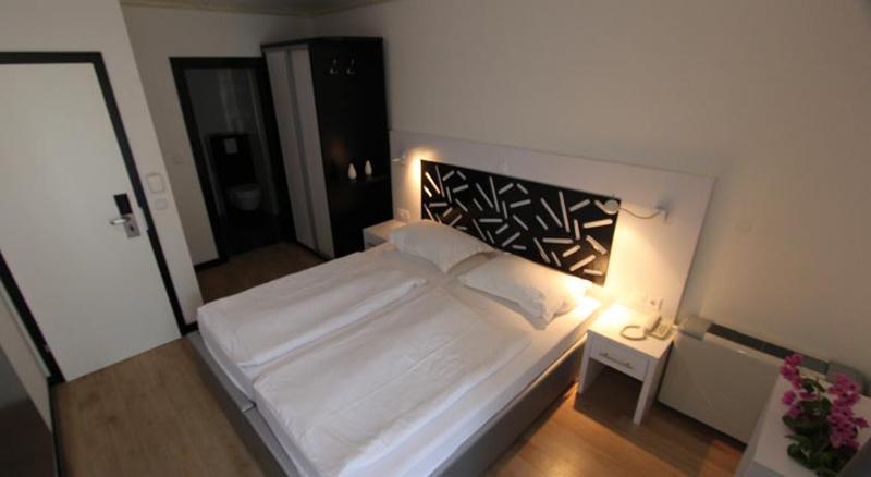 Hotel Sveti Križ | Plavi Horizont - Room with balcony