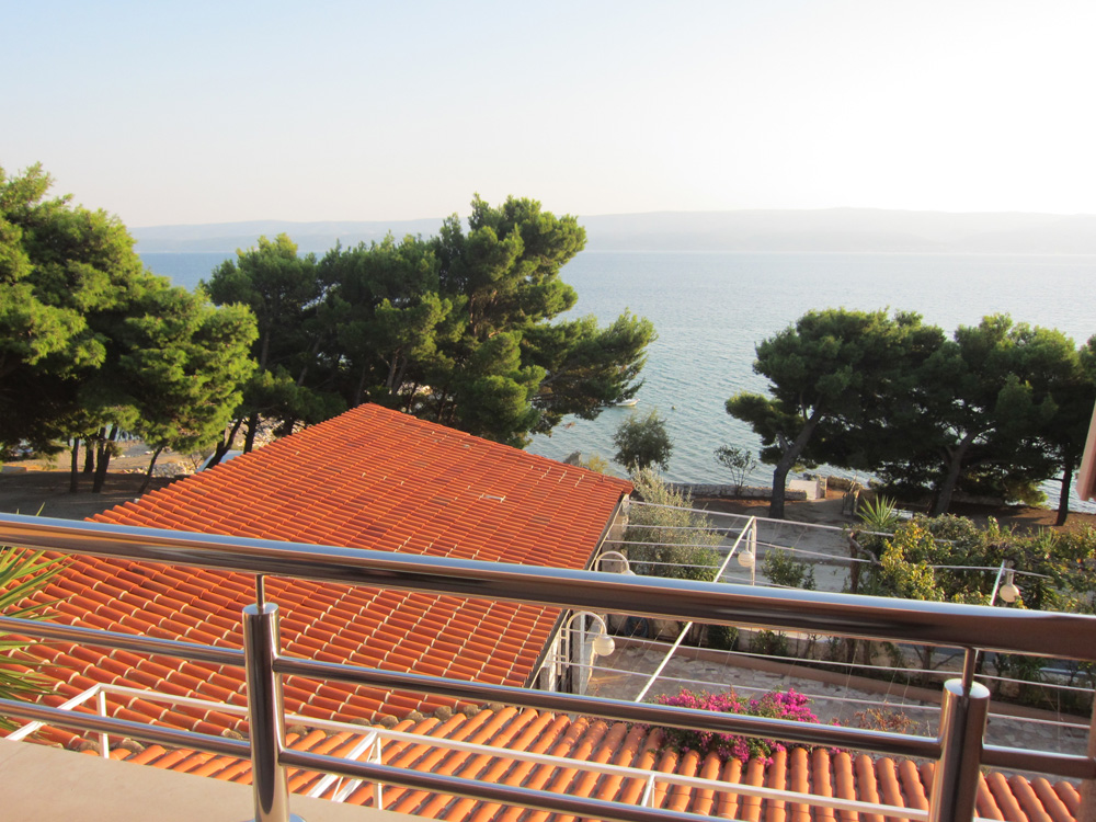 Villa Dalmacija | Plavi Horizont - Double room with HB
