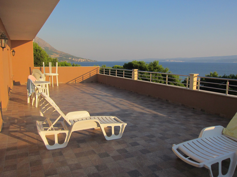 Villa Dalmacija | Plavi Horizont - Triple room with HB