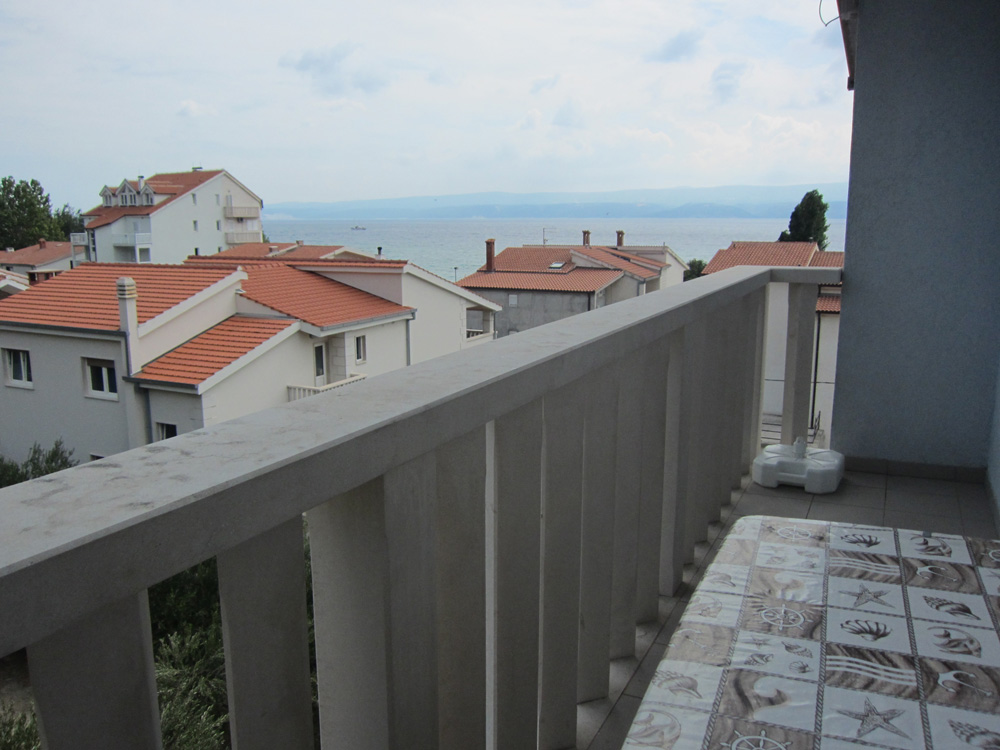 Apartments Mihaljević | Plavi Horizont - Apartment 4