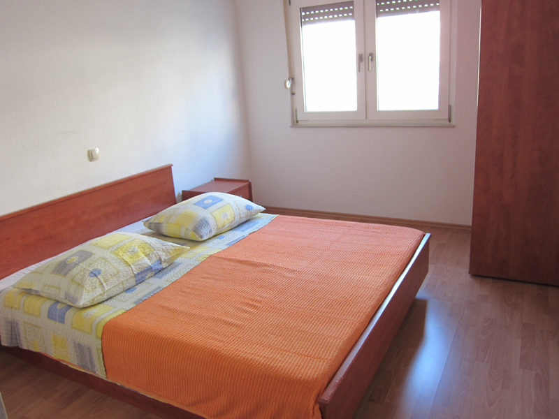Apartments Mirna | Plavi Horizont - Apartment 4
