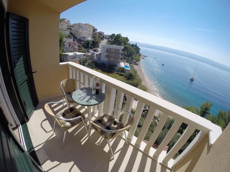 Villa ŽAN | Plavi Horizont - Apartment A/6+2, № B-12