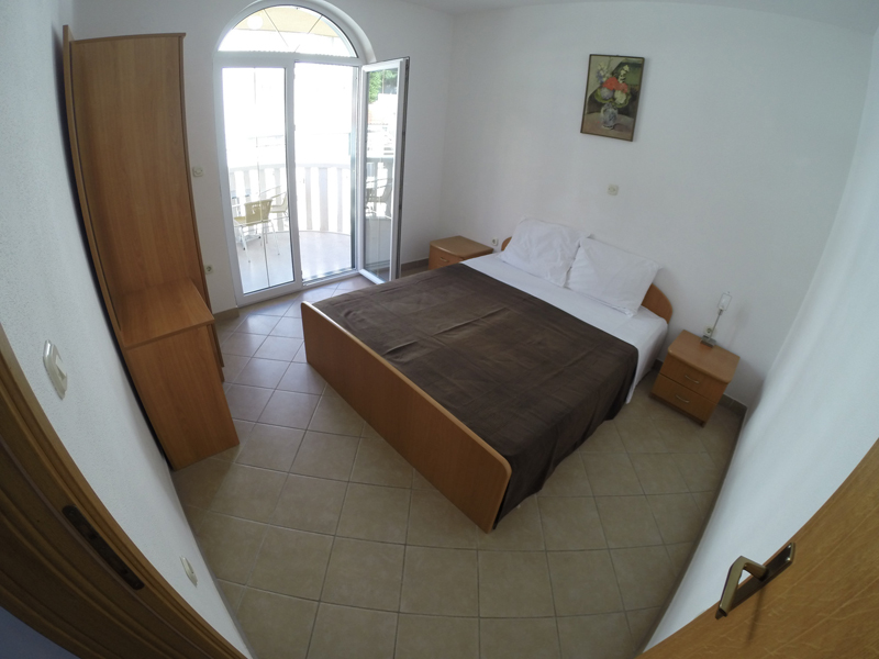 Villa ŽAN | Plavi Horizont - Apartment A/4+2, № B-14