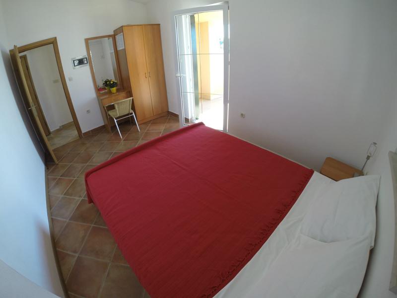 Villa ŽAN | Plavi Horizont - Apartment A/4+2, № B-15
