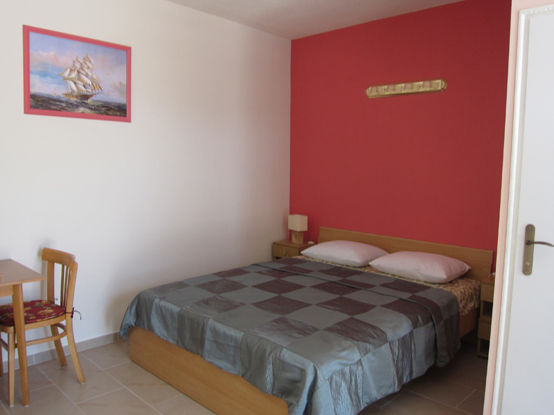 Apartment Joe beach | Plavi Horizont - Apartment A/2