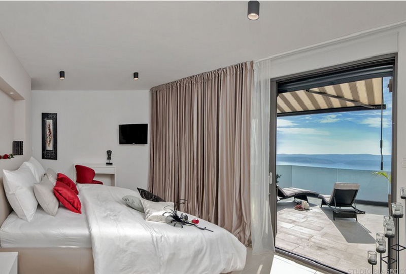 Luxury Villa Happiness | Plavi Horizont - Luxury Villa Happiness