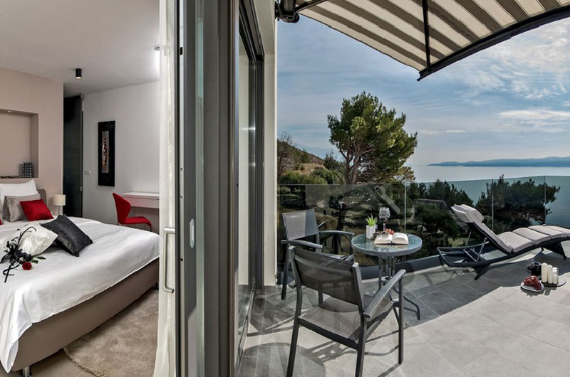 Luxury Villa Happiness | Plavi Horizont - Luxury Villa Happiness