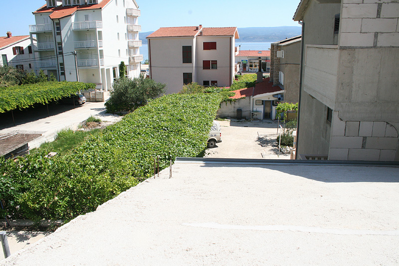 Apartments Darinka | Plavi Horizont - Apartment A/4+1