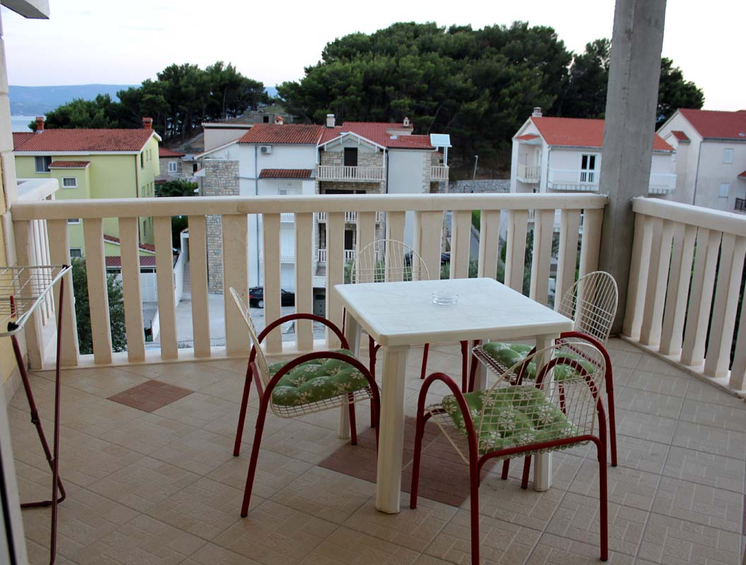 Apartments Magdalena | Plavi Horizont - Apartment A/2