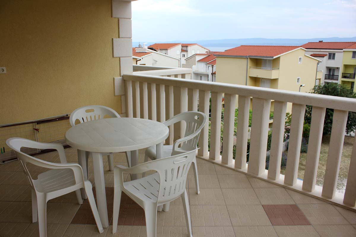 Apartments Magdalena | Plavi Horizont - Apartment A/3