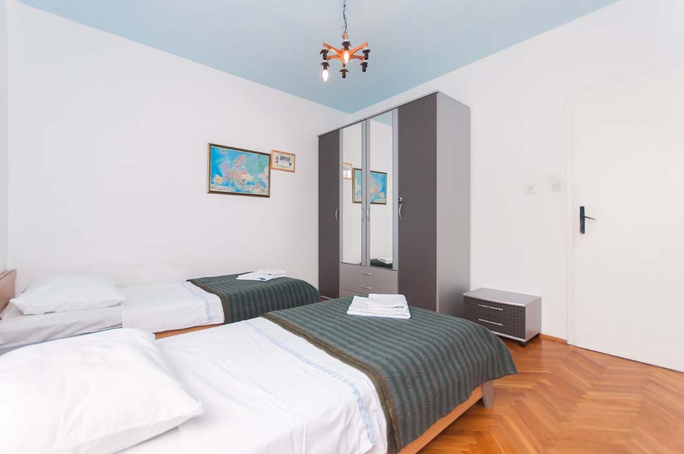Apartments Vulic | Plavi Horizont - Apartment A/6