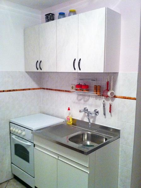 Apartments Monika | Plavi Horizont - Apartment 2