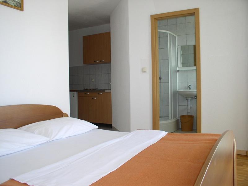 Villa Radoš | Plavi Horizont - Apartment 2 studio