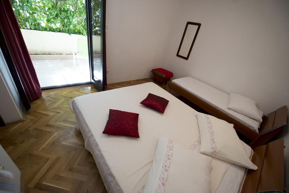 Apartments Ivica | Plavi Horizont - Apartment 4