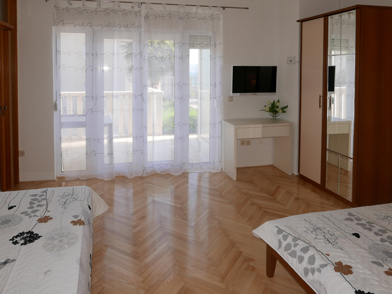 Apartments JOSIP | Plavi Horizont - Apartment  4+1