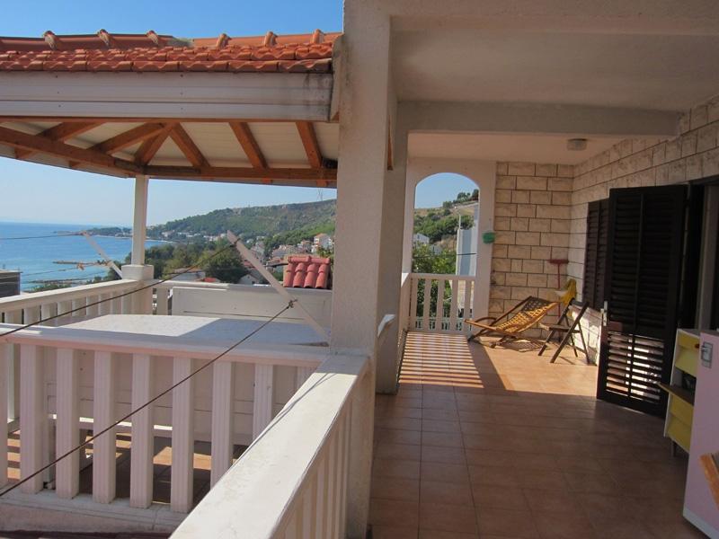 Apartments Gabelica   Plavi Horizont - Apartment 8+1