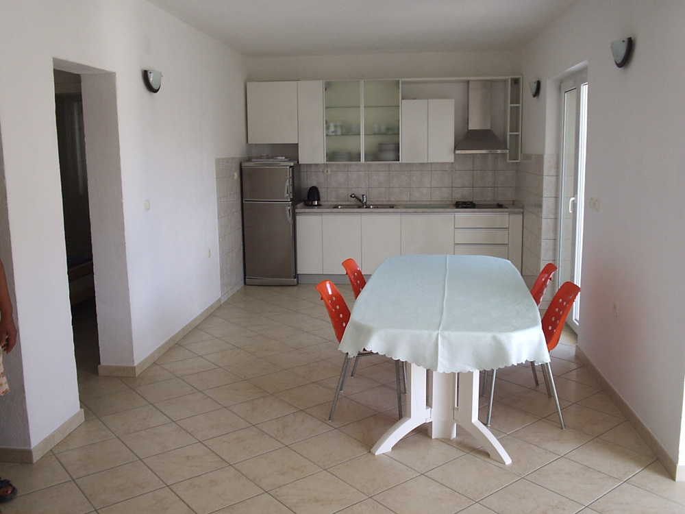 Apartments Sadiky | Plavi Horizont - Apartment 8+2