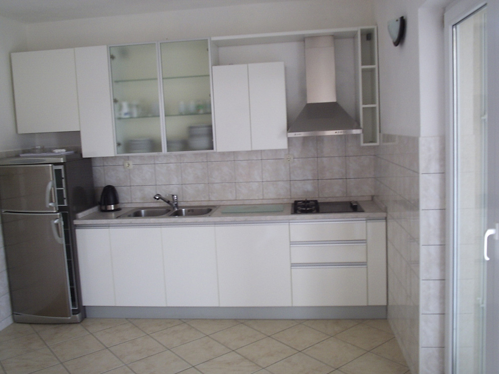 Apartments Sadiky   Plavi Horizont - Apartment 8+2