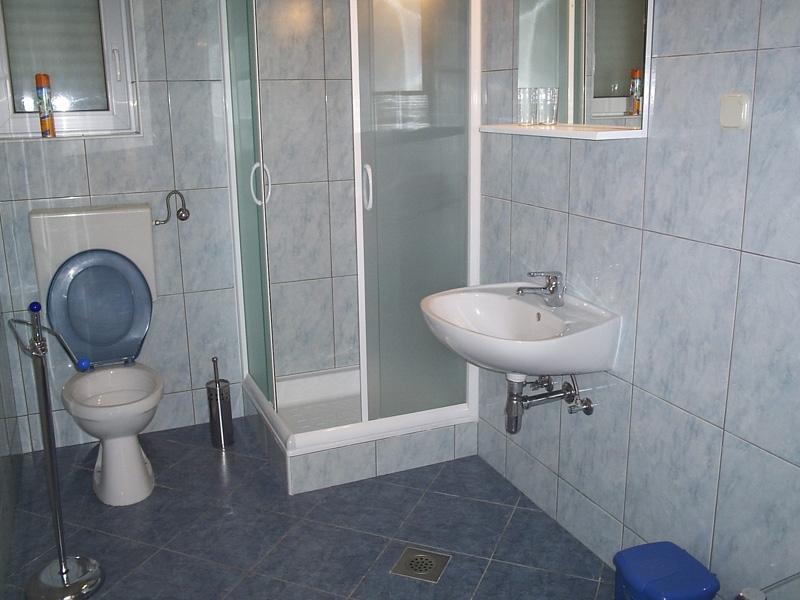 Apartments Sadiky   Plavi Horizont - Apartment 4+1