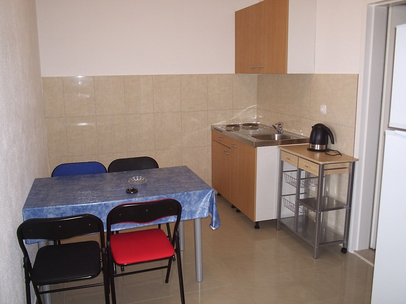 Apartments Sadiky   Plavi Horizont - Apartment 2+2