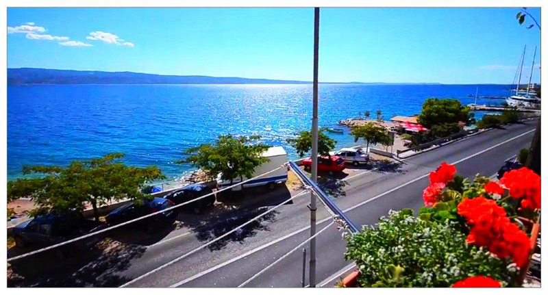 Apartments Darko | Plavi Horizont - Apartment 4+2