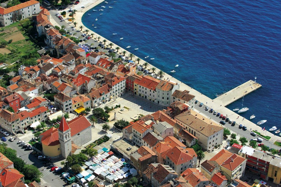 Makarska: The most beautiful beaches of the Adriatic! | Plavi Horizont