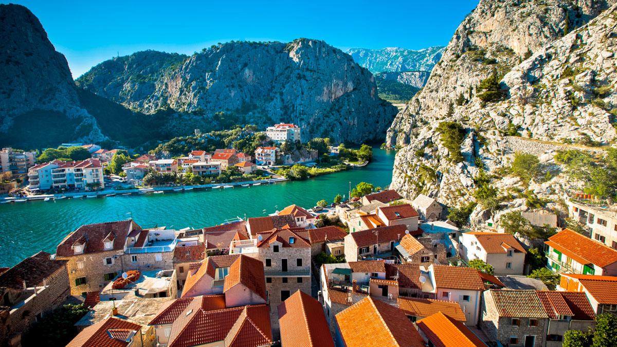 Active holidays in Omiš | Plavi Horizont
