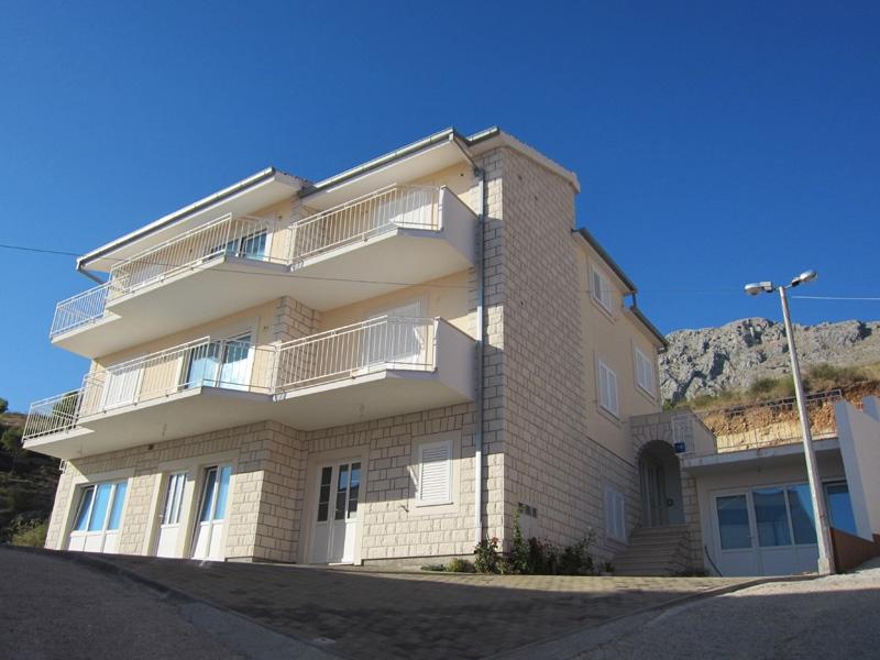 Apartments Sadiky