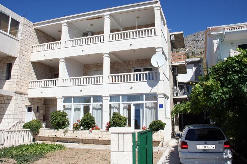 Apartments Katušić 2 | Plavi Horizont