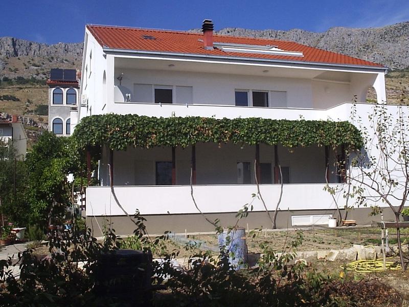 Villa Gavrilović