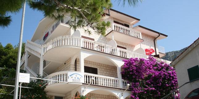Apartments Lijović  | Plavi Horizont