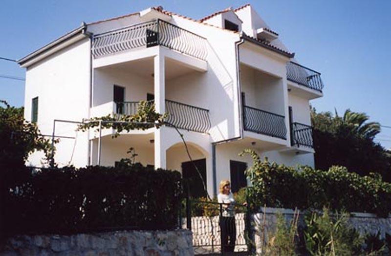 Villa Samodol