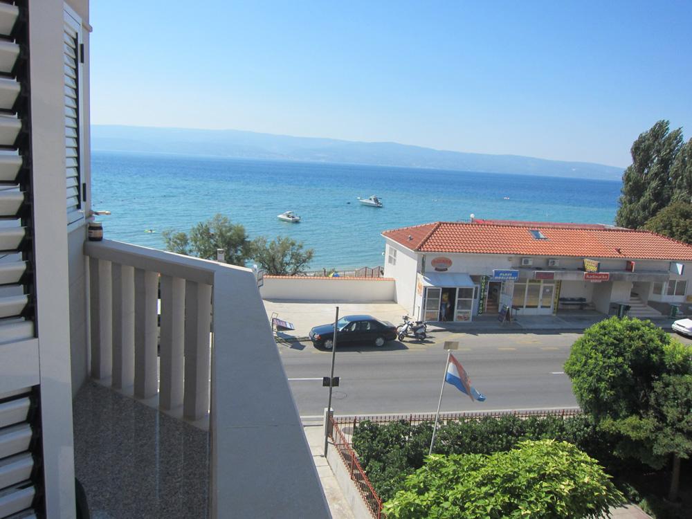 Villa Radoš | Plavi Horizont