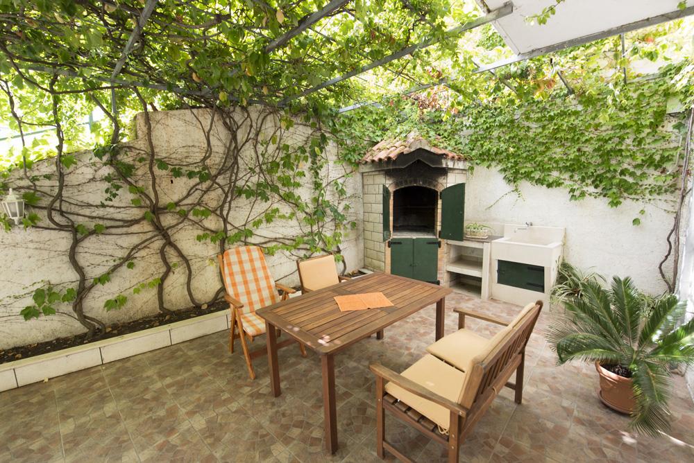 Apartments Ivica | Plavi Horizont