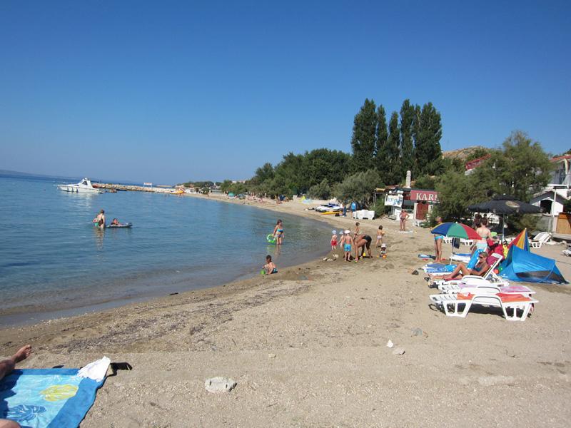 Apartments Grančić | Plavi Horizont