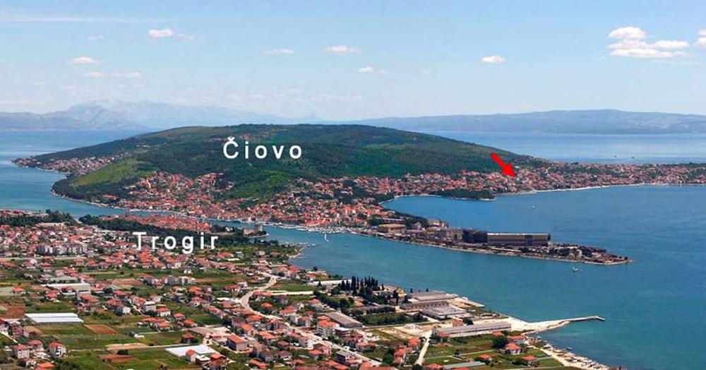 Apartments Cvita | Plavi Horizont