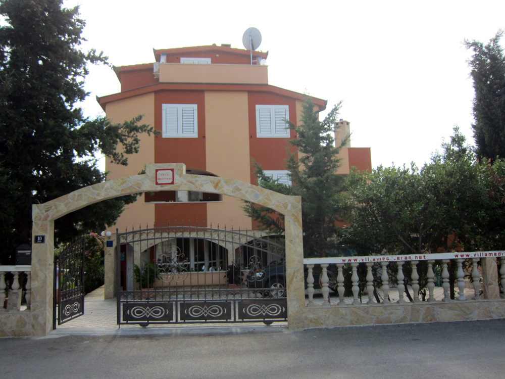 Apartments Dubravka