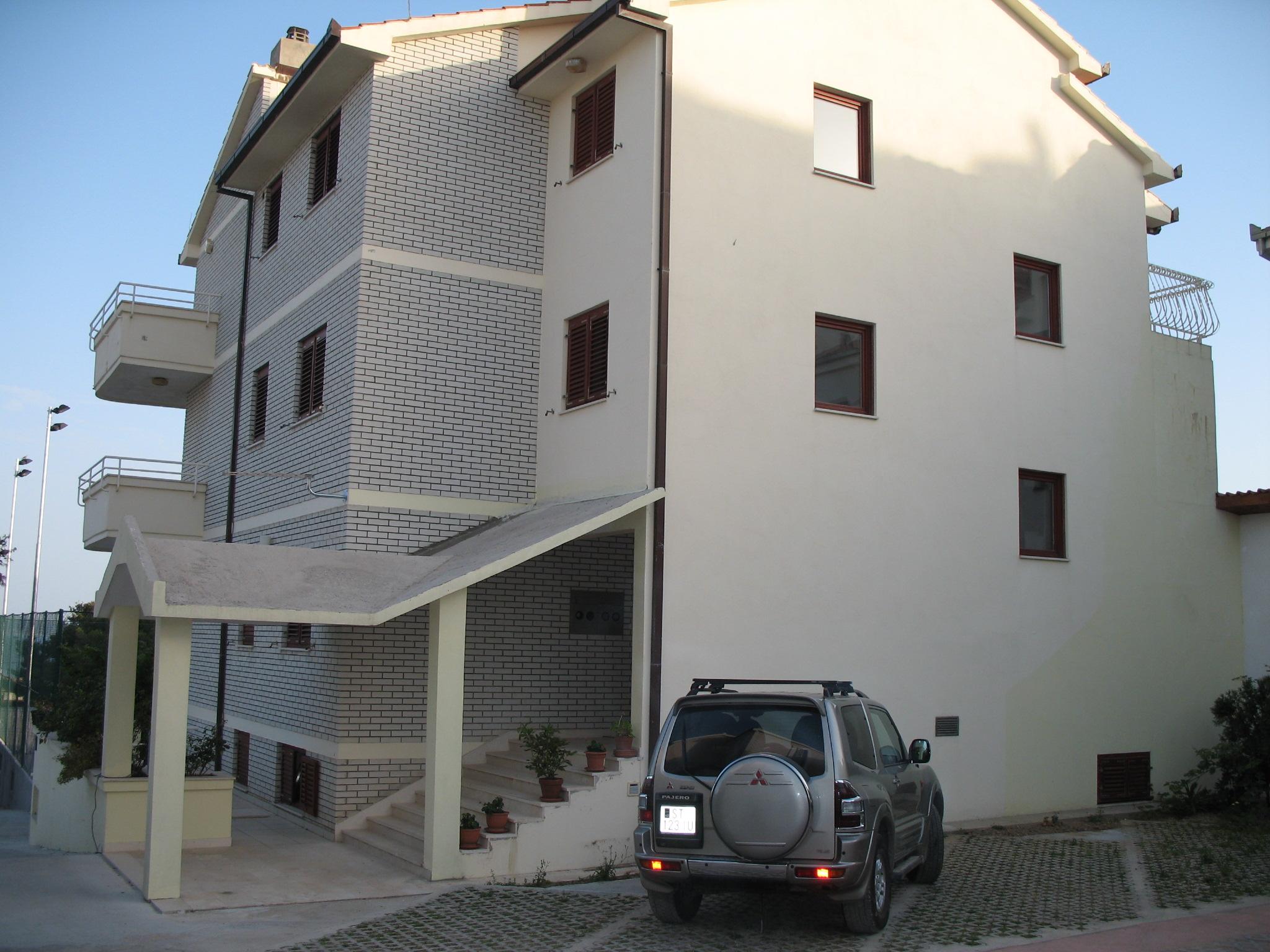 Apartments Ana   Plavi Horizont