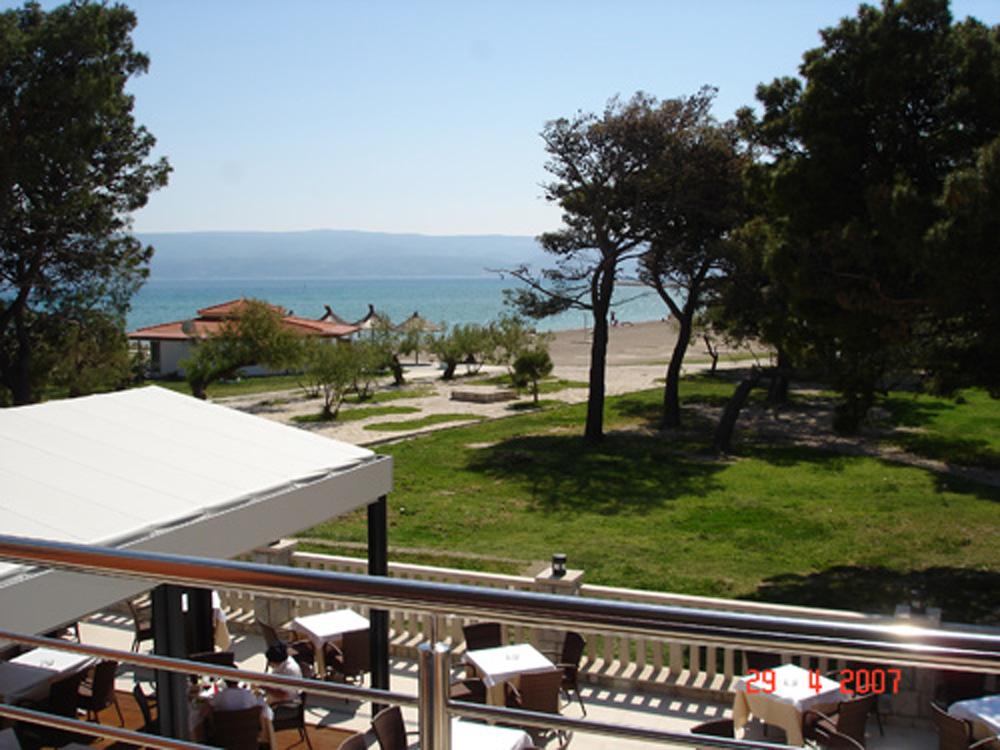 Hotel Plaža | Plavi Horizont
