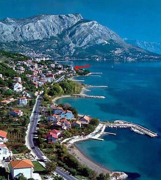 Villa Dalmacija | Plavi Horizont