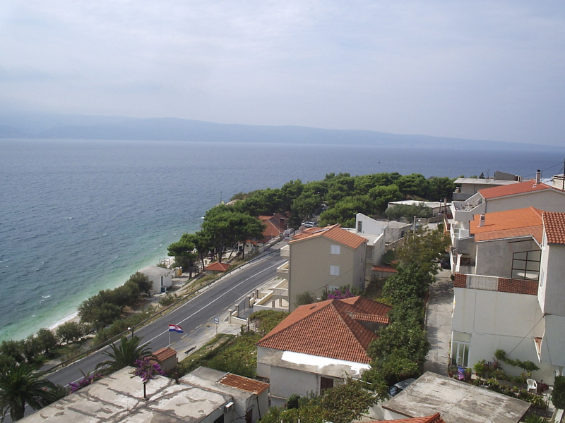 Apartments Gašić | Plavi Horizont