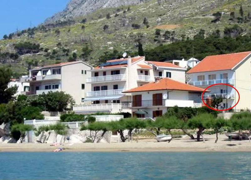 Apartments VLADO | Plavi Horizont